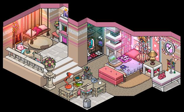 101 girly bedroom design by cutiezor - Girly Bedroom Design