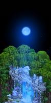 Ancient Gateway by Cutiezor