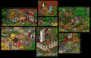 Farm house preview by Cutiezor