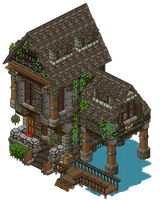 House WIP by Cutiezor