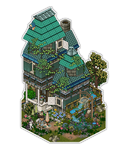Watermill House