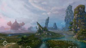 Revelation Online - Muroc Wetlands