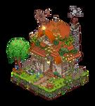 Dwarf's Cottage