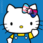 Transgender and Bisexual Hello Kitty