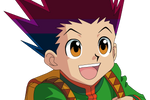 Bisexual Gon
