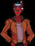 Intergender Damien