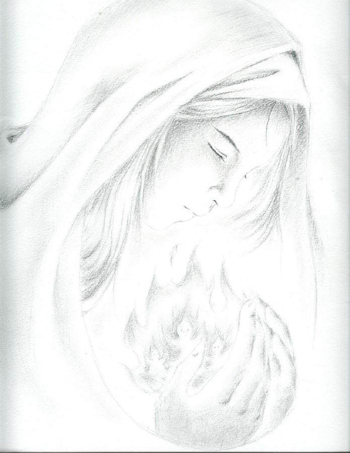 Hestia by Inaho