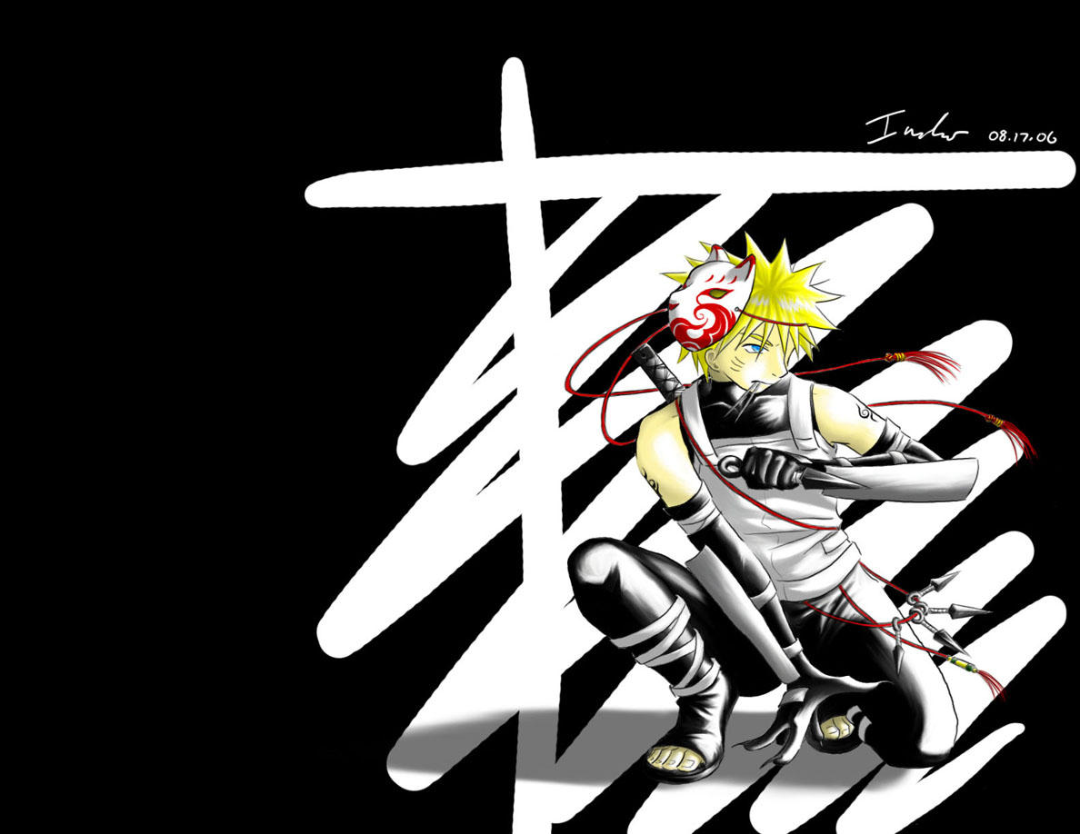 Naruto+Anbu+Fanfiction ANBU Naruto by Inaho on DeviantArt