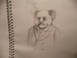 teddy by tiivik
