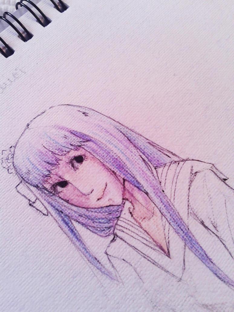 Sketch by Chening