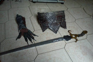Prince of Persia Propset by Kerse101
