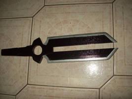 Hei's Dagger by Kerse101