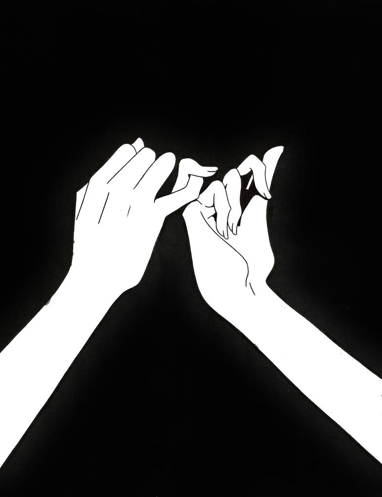 Pinky Promise By Japanese Freak Show