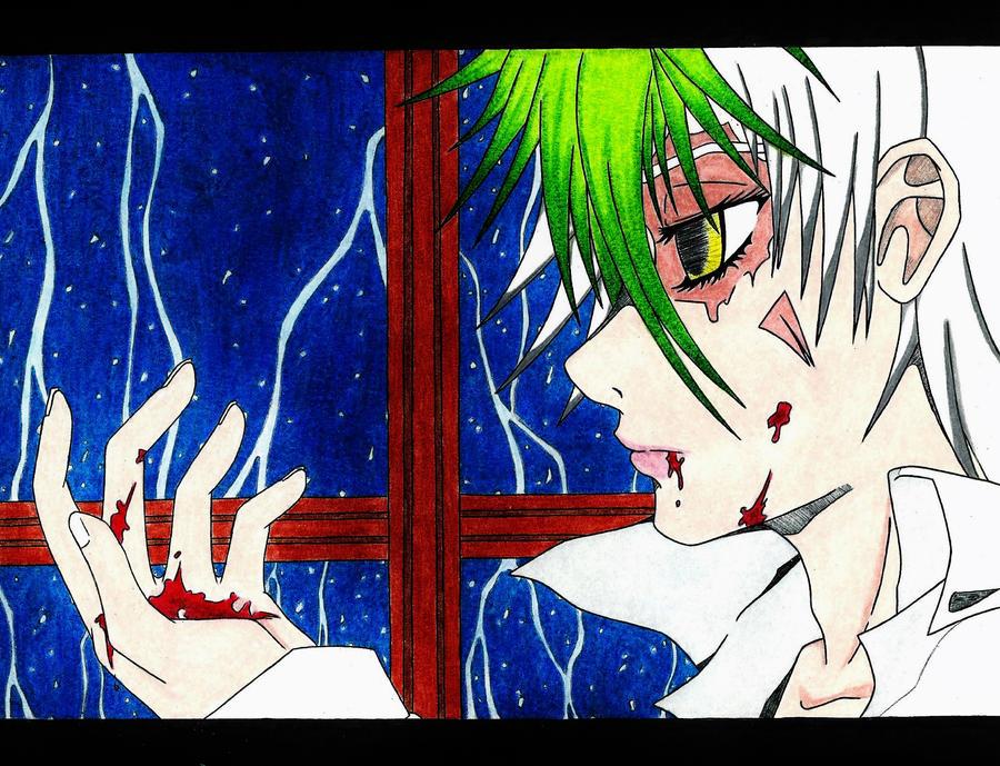 Haru: Long Night by japanese-freak-show