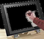 Drawing PNG