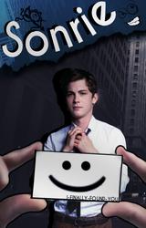 Sonrie-(Cover para concurso) by nayulipa