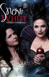 Snow white (cover de concurso) by nayulipa