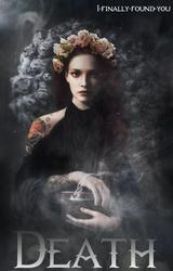 Death (cover para concurso) by nayulipa