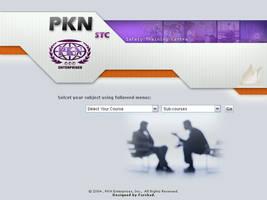 PKNSTC by farshad
