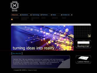 Datak Internet Engineering by farshad