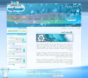 Abnic Website