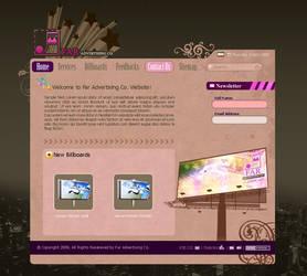 Far Advertising Co. by farshad