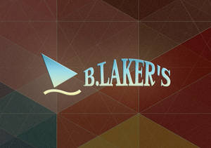 B Laker's Logo