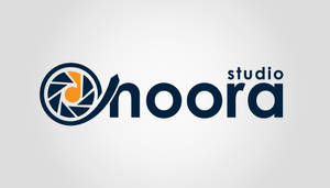 Noora Studio Logo by farshad