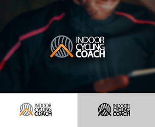 Indoor Cycling Logo Design