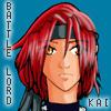 Kai livejournal icon by Dwelian