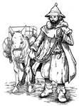 Jewish Merchant