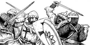 Warriors of Outremer