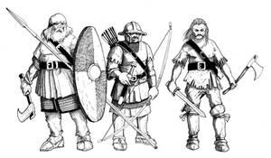 Aquilonians