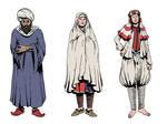 Spanish moriscos