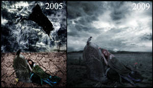 Lament - Then and Now