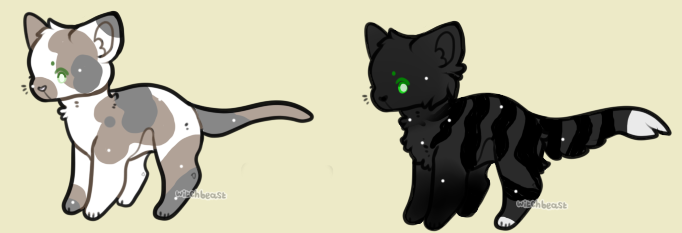 Adoptables | | points only(0.2) by AIIuring-Adopts
