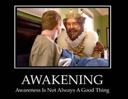 Awakening by Mackoolkat