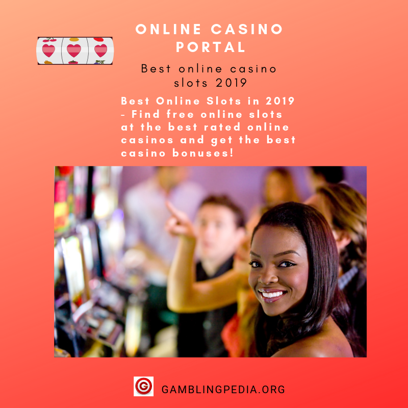 best online bonus slots