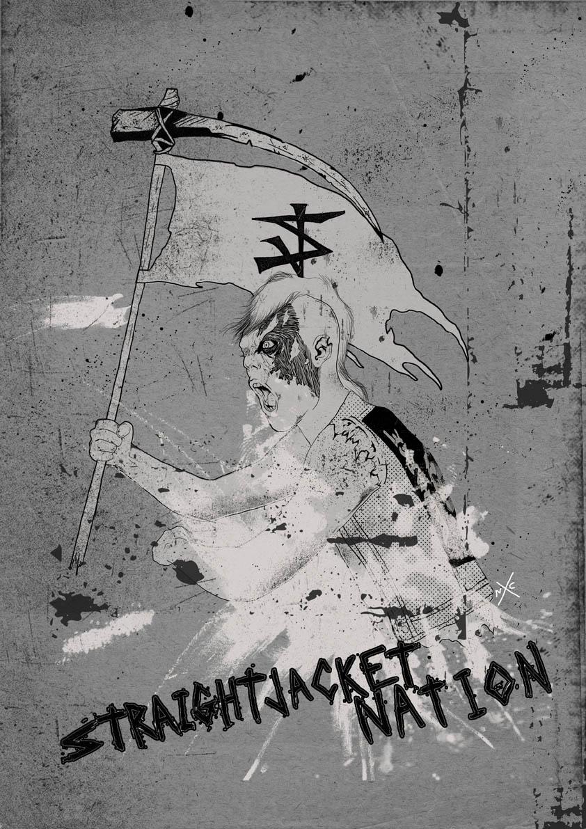 straight jacket nation by encroottt on DeviantArt