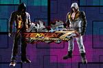 Tekken 7 Jin vs Jin