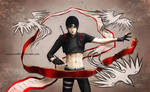 SAI _ Naruto Shippuuden