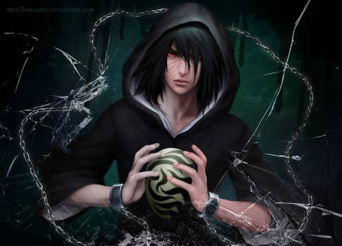 OBITO UCHIHA _  The selected path