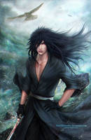 MADARA _The Perfect storm