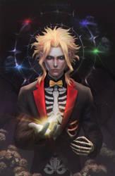 My Hero Academia_ AllMight _ YOU'RE NEXT by Zetsuai89