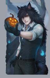 Halloween 2019_ MADARA