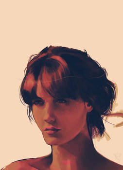 Florence Welch the Machine