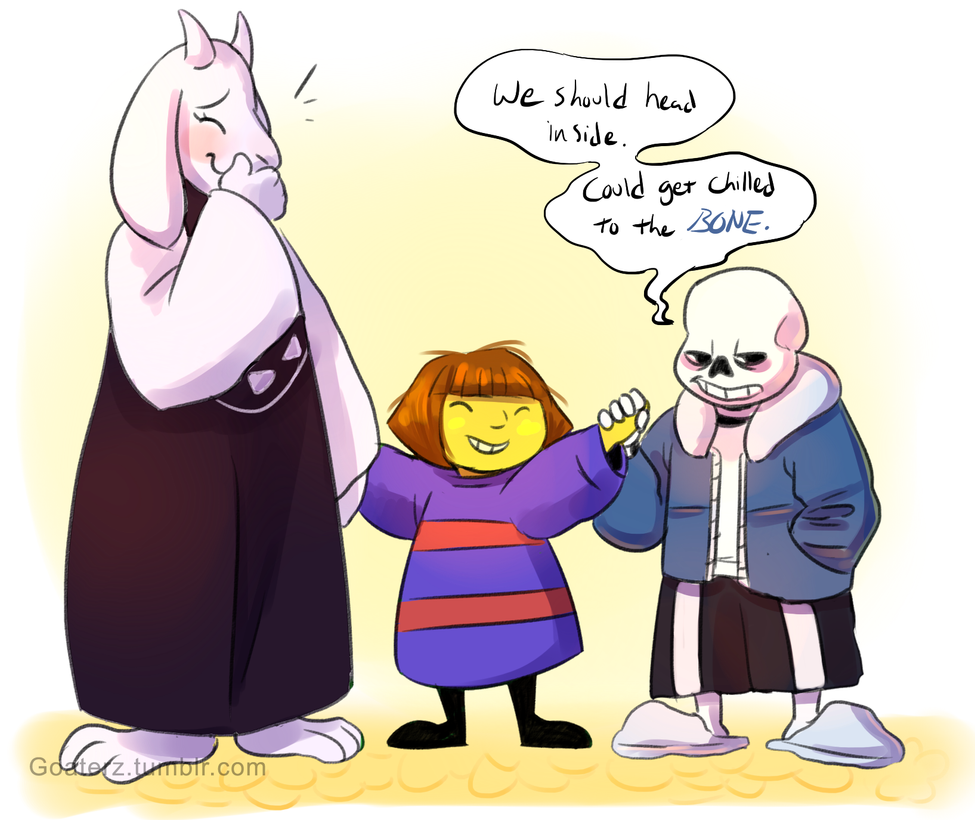 toriel flirt mom Journal tori does a thing #7: the saintly goat mama toriel is a kind and motherly boss monster who genuinely cares for the protagonist and their well- being.