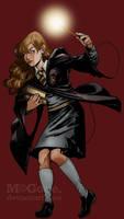 GF.7 - Hermione Granger