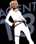 Agent 13
