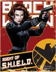 Black Widow, Agent of S.H.I.E.L.D.